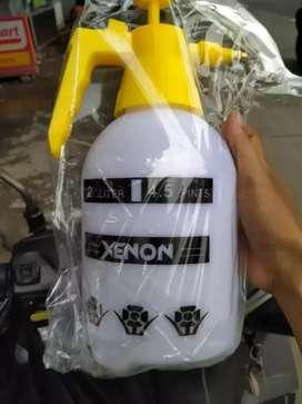 Semprotan Kocok Sprayer XENON 2 Liter Semprot Tanaman Disinfektan
