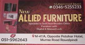 New Allied Furniture