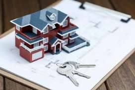 2BED D/D FLAT FOR SALE IN PRIME LOCATION OF GULISTAN E JOHAR