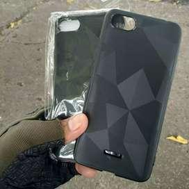 Case Xiaomi Redmi 6A Dijual Satuan Kondisi Baru Silicon Prisma