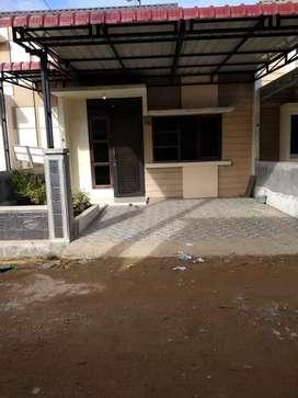 Di jual rumah di Perumahan Pandan Regency blok C no.9