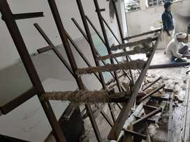 Iron Stand frame