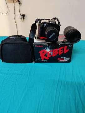 Canon Rebel xs1