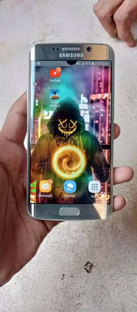 Samsung s6edge...4..64 hai exchange possible with iPhone 6