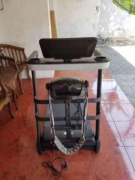 Treadmill elektrik G NOVA SPORT