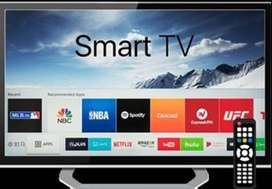 """LATEST Series 8 Smart  4K Android {40""""}   Branded-New (Bumper-offer)"""