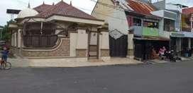 Mewah + Syantiiik Rumah 2 lt Lok Pare - pare.Gratis Prabot 2,75 M