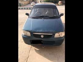 Alto 1000cc good condition
