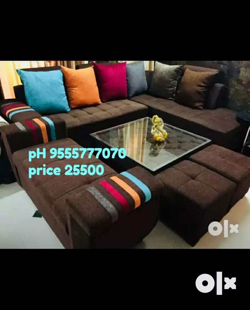 New brand Sofa Set 0