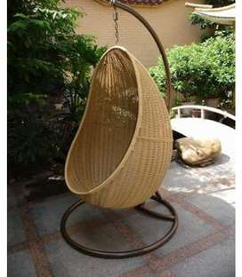 Egg Hanging chair (Single,Double)
