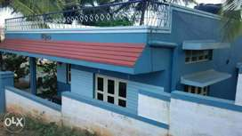 Non NA 2 BHK Independent House for sale in Shri Ram Nagar Dharwad