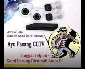 Camera cctv termurah di area pinang(Penang)