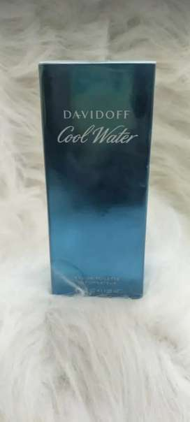 All kind of imported perfumes for men and women both