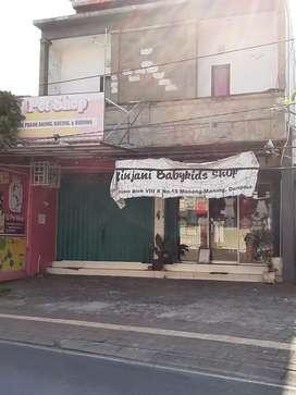 DIBUTUHKAN SPG Toko BABYKids Shop