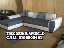 Get brand new sofa set Available