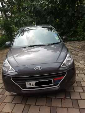 Hyundai Santro 2020 Petrol Good Condition