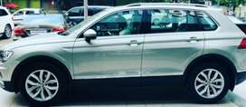 Volkswagen Tiguan 2.0 TDI Highline, 2019, Diesel