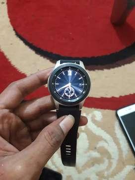Samsung galaxy watch 46(mm) mulus 97%