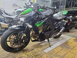 Kawasaki  Z1000 CBU