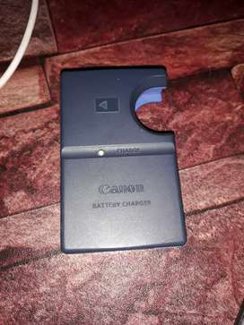 Canon charger