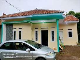 Jual rumah dan tanah