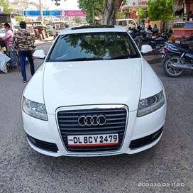 Audi A6 2.7 TDI, 2010, Diesel