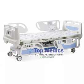Electric Bed patient care
