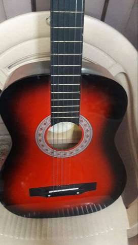 imported brand Guitar good condition