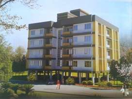 A 2 Bhk flat, located in Nine Mile, Guwahati, is available.