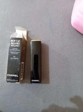 Jual preloved lipstik Chanel Original