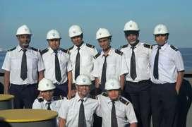 Merchant Navy requirement 2019