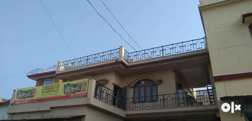2 and 3 bhk available for rent in Indra nagar. 0