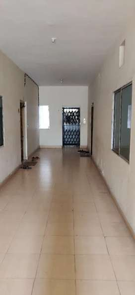 3bhk flat on rent at nehru nagar