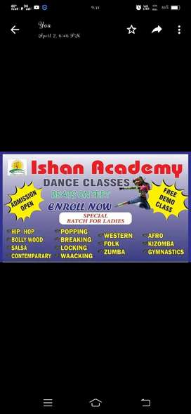 Wanted Maths, hindi & primary teachers for tuition center
