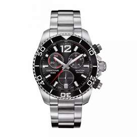 Certina watch ds action