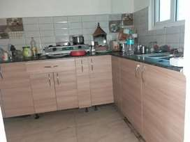 3 bhk UNFURNISHED FLAT availabe on rent
