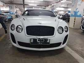 Bentley GT AT 2011