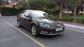 Volkswagen Passat 2013 Diesel Well Maintained