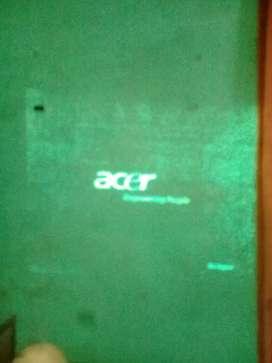 Jual lcd proyektor acceer mulus tas remot gamar terang bintik