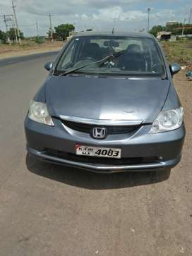 Honda City Zx ZX EXi, 2005, Petrol