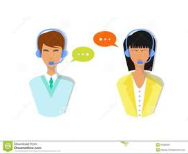 Faisalabad Offer Jobs for Female and Males in Call Center