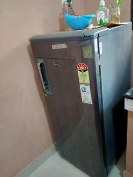 Used Whirlpool fridge,6999rs,Kakkanad