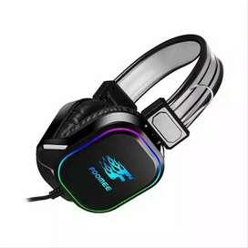 Foomee QG15 Gaming Headphone