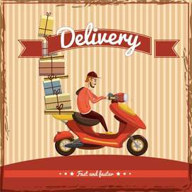 Urgent opening on delivery job - Shadowfax