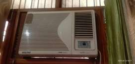 1.5 TON Voltas window AC for Sale