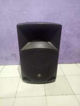 """Speaker Aktif Mackie thump 15"""""""