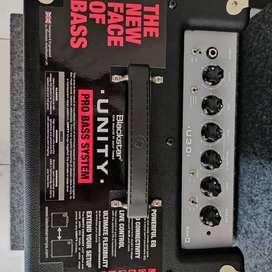 Bass Amplifier Combo Blackstar Unity Bass U30 30-watt 1x8