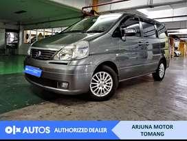 [OLXAutos] Nissan Serena 2012 2.0 HWS A/T Abu-abu #Arjuna Tomang