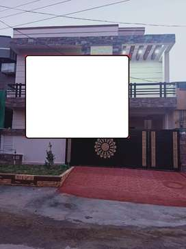 Soan gaeden 30*60 designer  brand new double unit home available for s