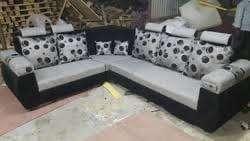Size offer sofa set Emi Available taveer furniture brand new sofa set